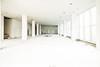 white hall // kulturpalast dresden