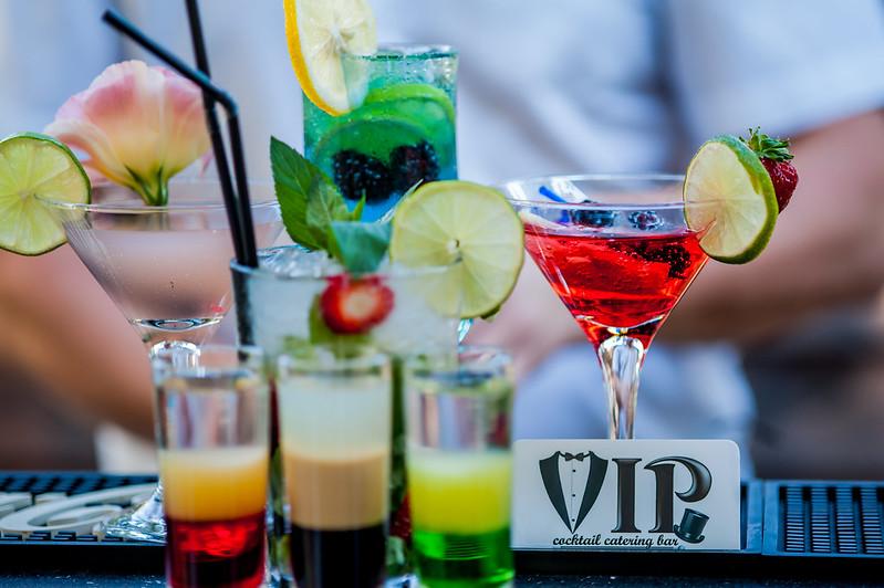 VipBar-cocktail catering bar > Vip bar - Bar mobil!