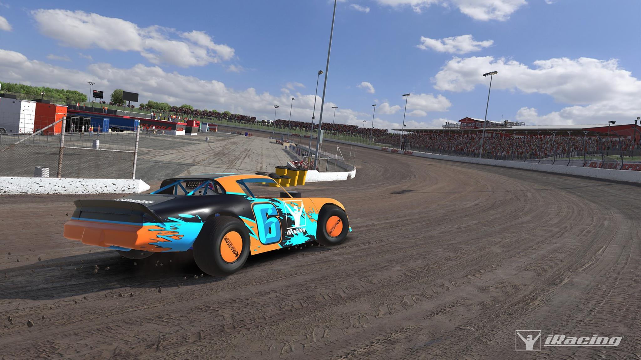 Twin Cities Raceway Park Videos
