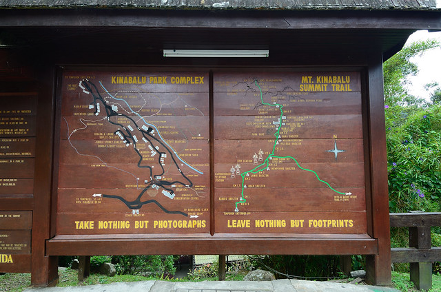 2012.03.29 Mt. Kinabalu Park