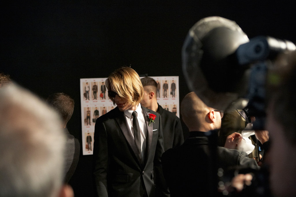 Ton Heukeuls3019_FW12 Milan DSquared2(Photo Of The Moment)