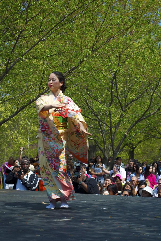 Sakura Sunday  1
