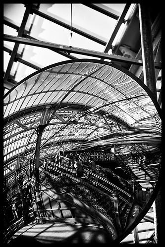 Station by alexanderjblair