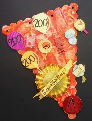 200 sunday stamper