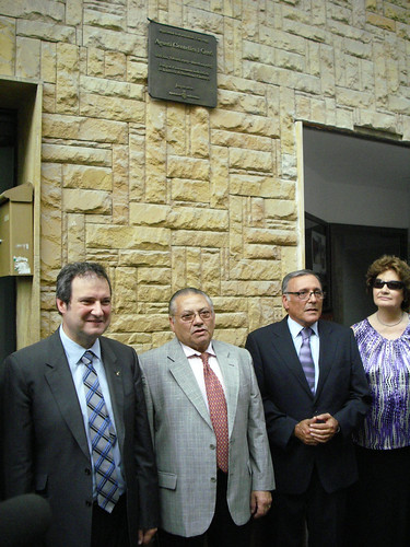 Barcelona, 15 de julio de 2010.  by Octavi Centelles