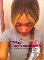 Gsw300 Ciara glueless full lace wigs | Flickr - Photo Sharing!