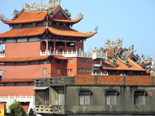 Hsinchu Temple