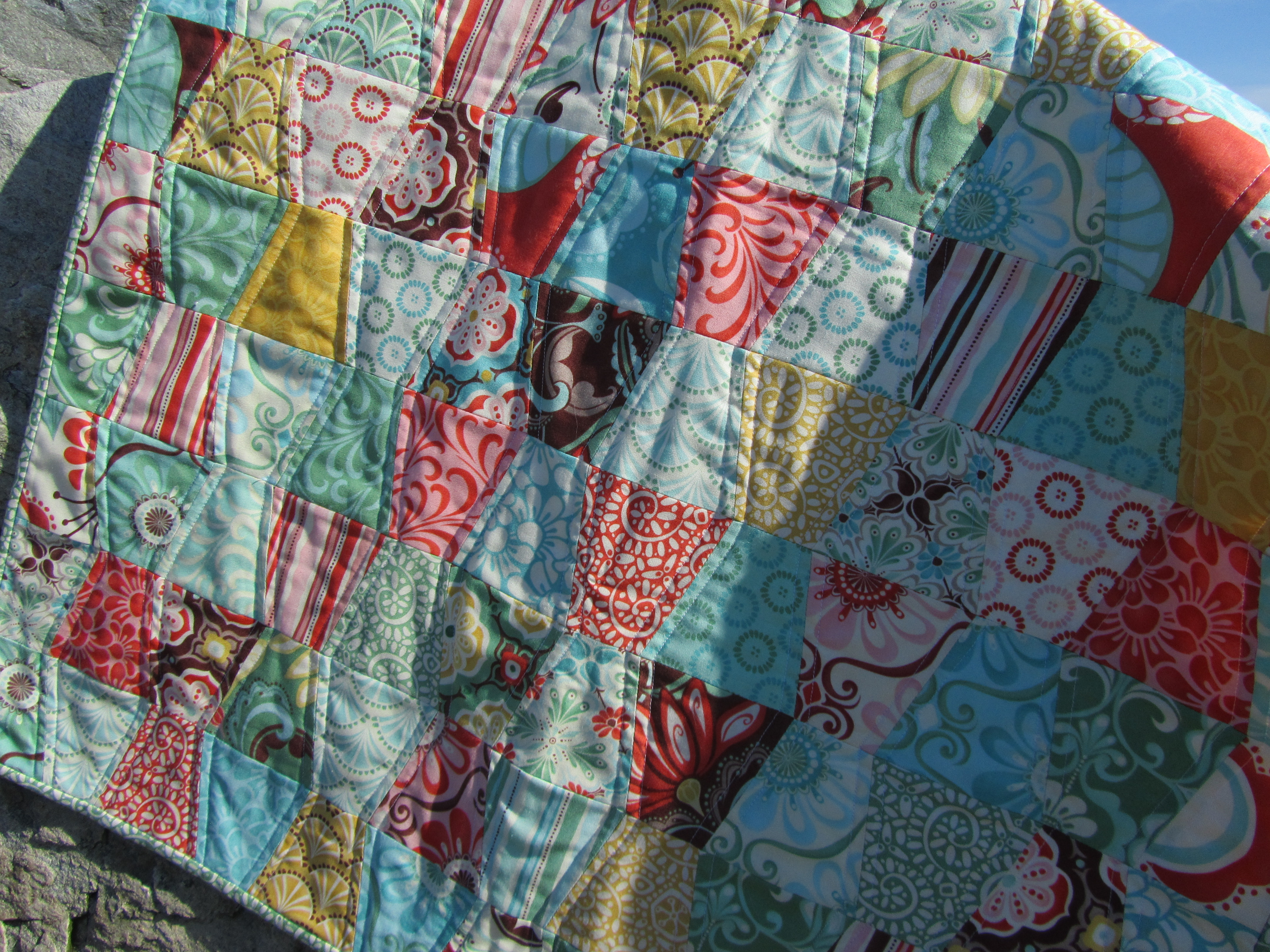 A Quilting Jewel: May 2012 : go quilt cutter - Adamdwight.com