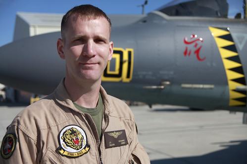 Maj. J. Eric Grunke '01