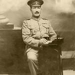 PCK_000005  First World War 1914 - 1918