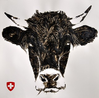 Swiss Cow, Clara