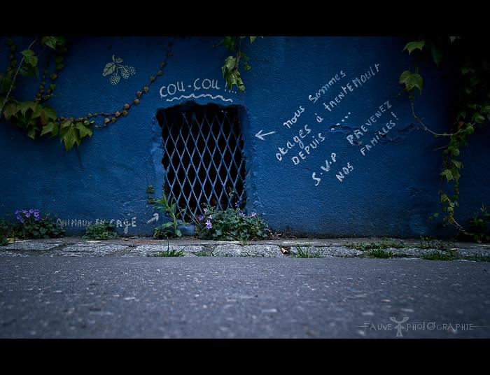 [PHOTO] Prise d'otage à Trentemoult
