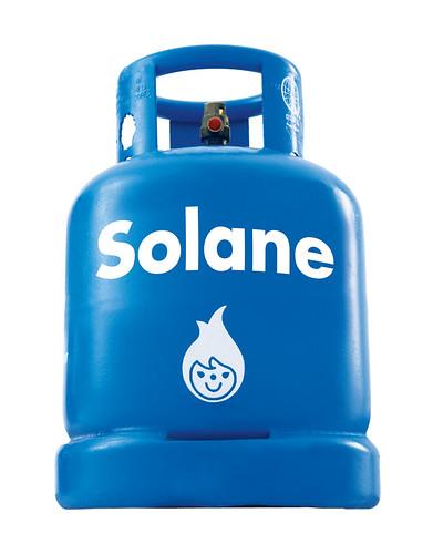 Solane Gas