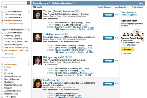 People Search Results | LinkedIn