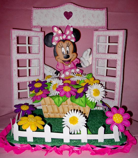 Imagenes de chupeteros de Minnie Mouse - Imagui
