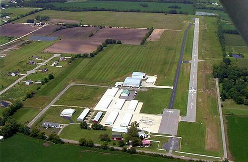 Warren County Airport