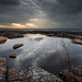 Rock pool by - David Olsson -