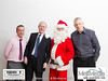 Wolverhampton Office Christmas Party - Hosted by Moonlight & Mistletoe