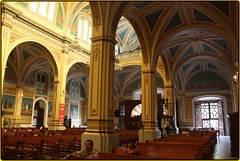 Immaculate Concepcion Cathedral
