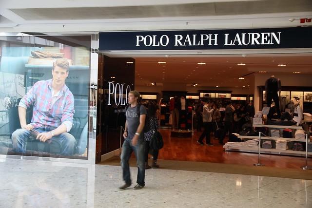 Citygate Outlets  Polo Ralph Lauren