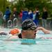 Triathlon Ter Aar 2013