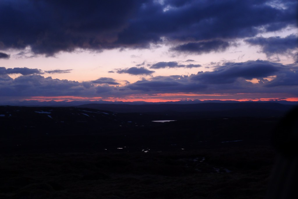 After Hours - Northwest Highlands