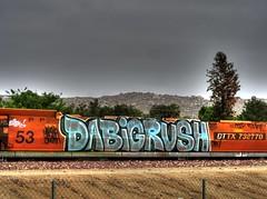 Dabigrush