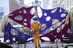 Cosmic Rock, How Weird Street Faire