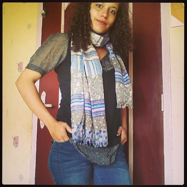 Look du jour: en ddp #blog #blogueuse #mode #look #ddp @ddpwoman
