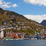 Bergen_City 1.1, Norway