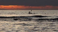 2012 08 20 Evening Beach