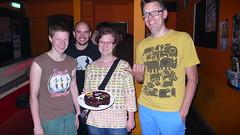 textstrom Poetry Slam Wien 9 Jahresfest