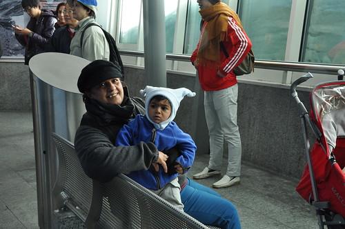 Day 10 - Interlaken to Jungfraujoch