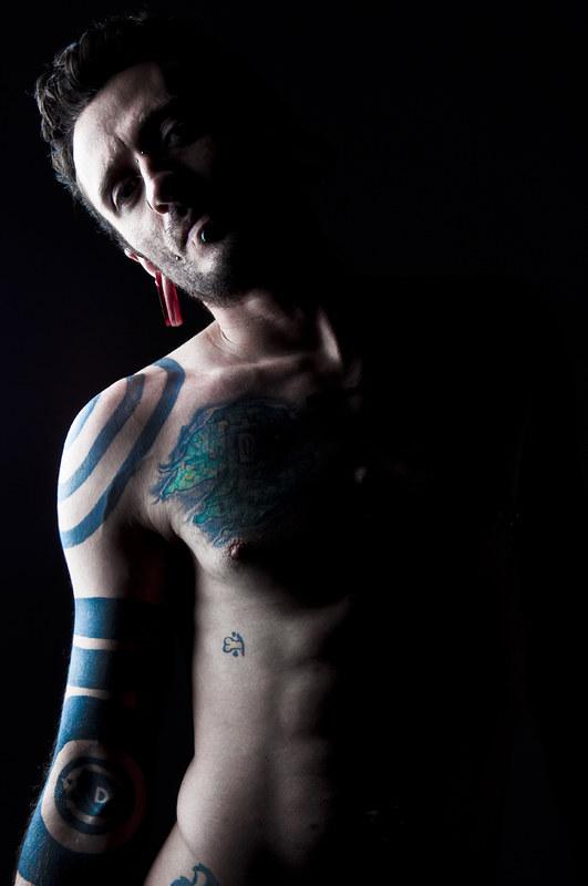 Ensaio por Clau Rosa @ 2012
