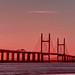 Small photo of Second Severn Crossing