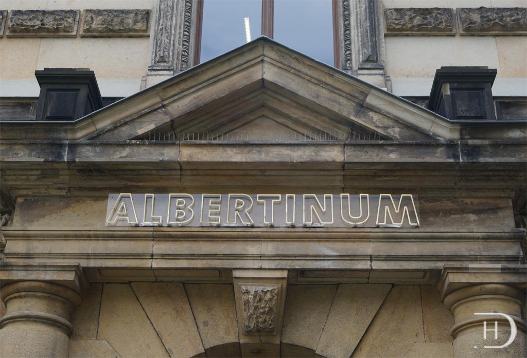 Albertinum - Dresden