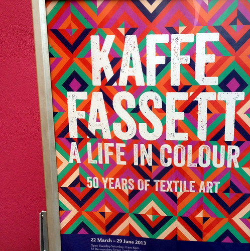 Kaffe Fassett A life in Colour