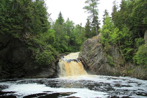 newbrunswick waterfalls gibsonfalls