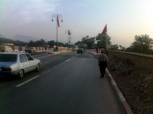 Oued cherra واد شرّاعة