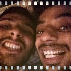 #Crazy Time with #Cousins #fun #night #mobile #photography #love #madness #posers #bold