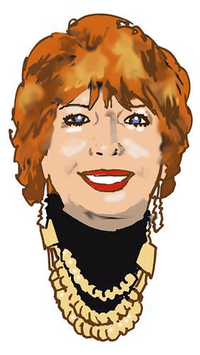 Gloria C