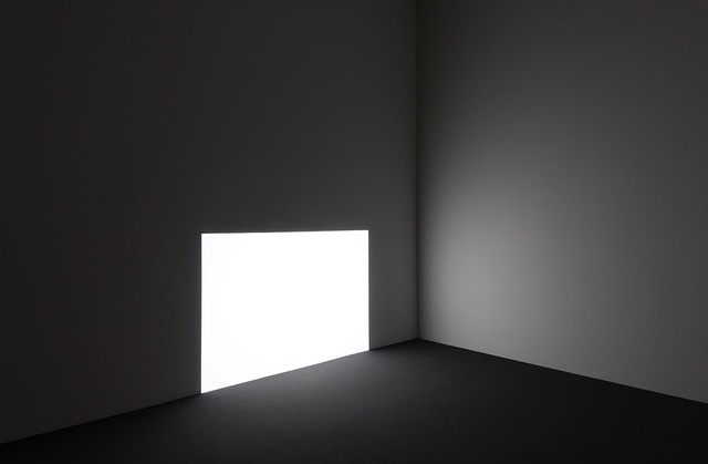 Installation Views: James Turrell