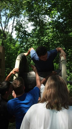Challenge Course - NSEC