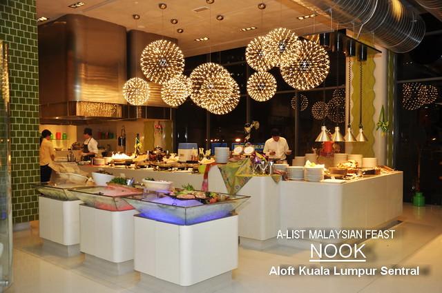 Nook Aloft Kuala Lumpur Sentral 14