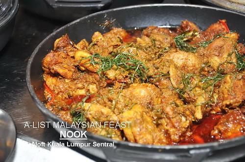Nook Aloft Kuala Lumpur Sentral 9