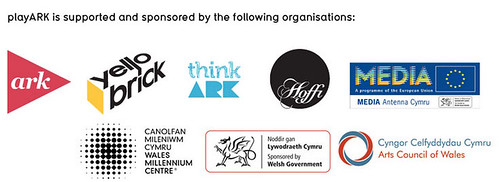 playARK 2013-sponsors