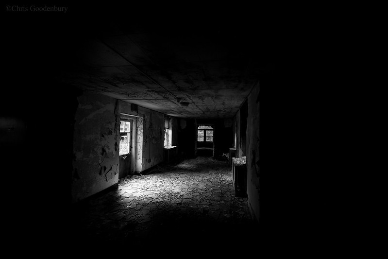 Following the Path of Erebus | Heliotherapy Sanitorium