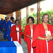 UWI Open Campus Dominica - Graduation 2009