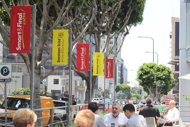 Smart & Final Downtown LA Grand Opening #ChooseSmartLA