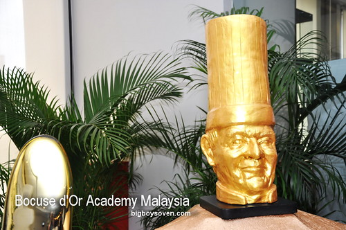 Bocuse d'Or Academy Malaysia 12
